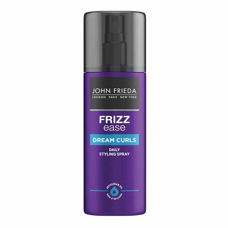 John Frieda Dream Curls Styling Spray