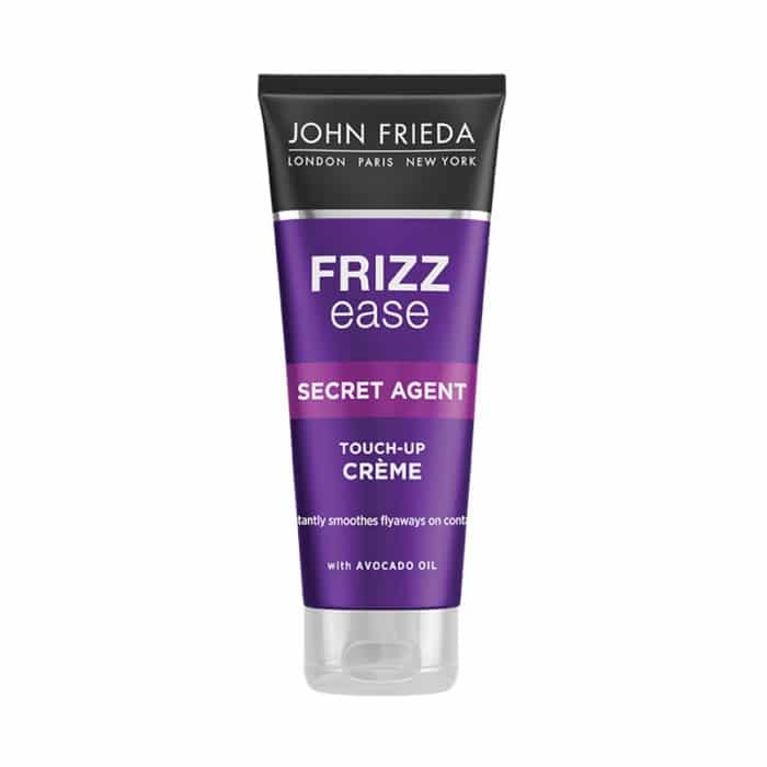 JF Frizz Ease Secret Agent Creme 100ml tube