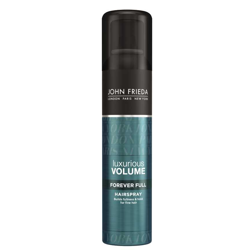 John Frieda Forever Full Hairspray 250ml Bottle