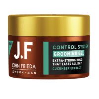 J.F MAN Grooming Gel 90ml Bottle