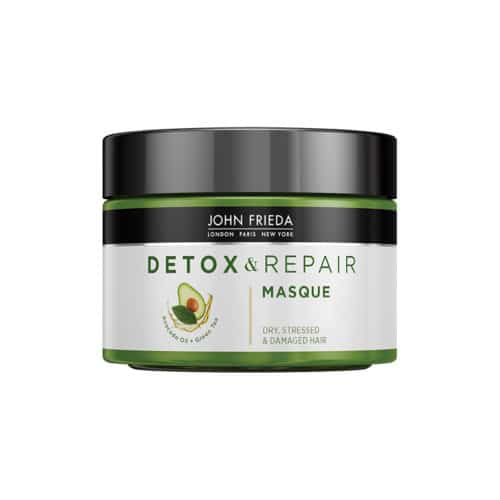 Detox & Repair Masque 250ml bottle