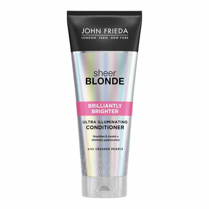 Brilliantly Brighter Conditioner 250ml bottle