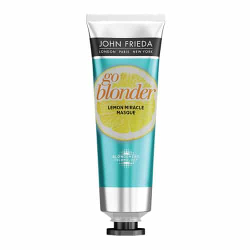 800_GoBlonder_Lemon Miracle Mask 100 ml Tube