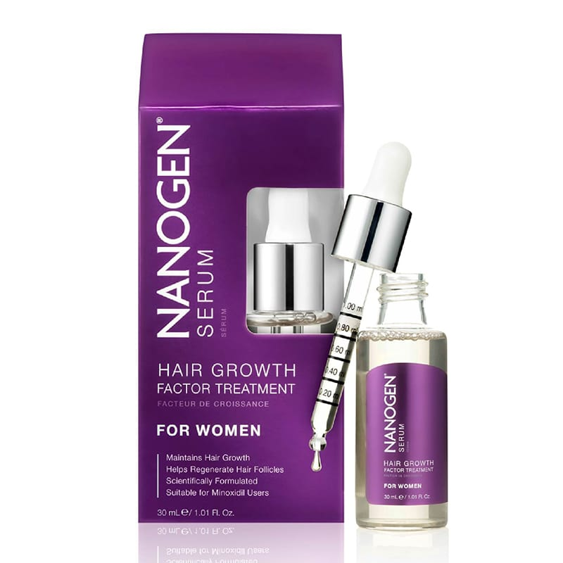 Nanogen Serum for Women