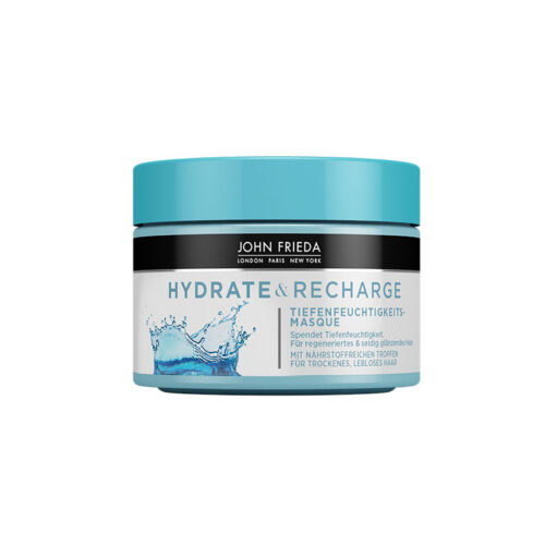 John Frieda Hydrate & Recharge Deep Soak Masque