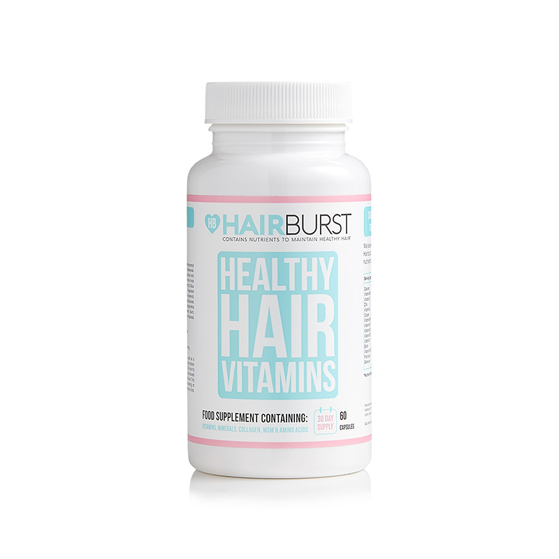 HairBurst Hair Vitamins